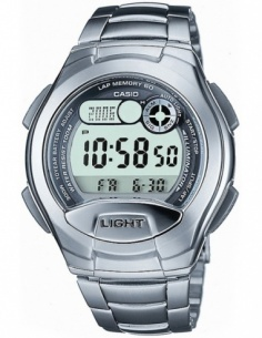 Ceas unisex Casio Sports W-752D-1A