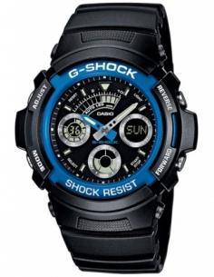 Ceas barbatesc Casio G-Shock AW-591-2A