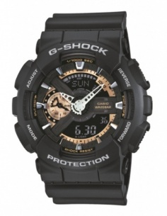 Ceas barbatesc Casio G-Shock GA-110RG-1A