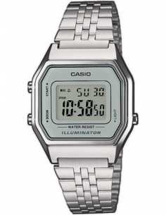 Ceas de dama Casio Retro Vintage LA680WEA-7EF
