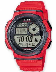 Ceas barbatesc Casio Sports AE-1000W-4AVEF