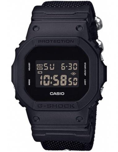 Ceas barbatesc Casio G-Shock DW-5600BBN-1ER