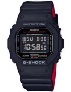 Ceas barbatesc Casio G-Shock DW-5600HR-1ER