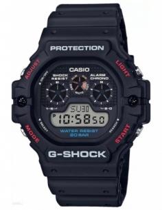 Ceas barbatesc Casio G-Shock DW-5900-1ER