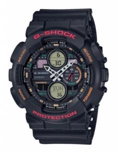 Ceas barbatesc Casio G-Shock GA-140-1A4ER