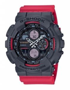 Ceas barbatesc Casio G-Shock GA-140-4AER