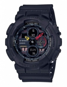 Ceas barbatesc Casio G-Shock GA-140BMC-1AER