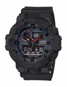 Ceas barbatesc Casio G-Shock GA-700BMC-1AER