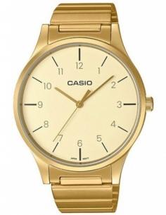 Ceas de dama Casio LTP-E140GG-9BEF