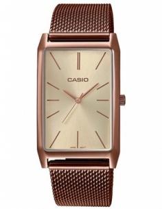 Ceas de dama Casio LTP-E156MR-9AEF