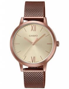 Ceas de dama Casio LTP-E157MR-9AEF