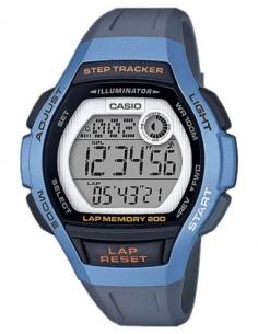 Ceas de dama Casio LWS-2000H-2AVEF