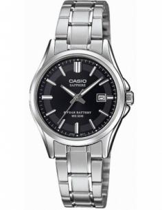 Ceas de dama Casio LTS-100D-1AVEF
