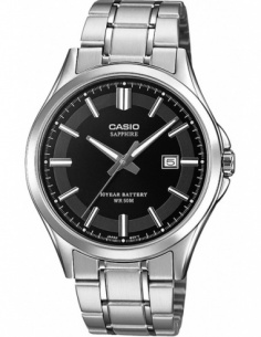 Ceas barbatesc Casio MTS-100D-1AVEF