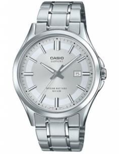 Ceas barbatesc Casio MTS-100D-7AVEF