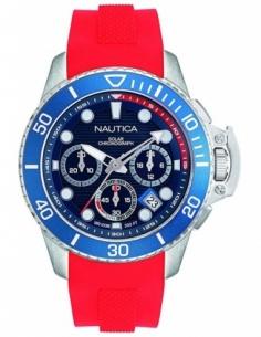 Ceas barbatesc Nautica NAPBSC903