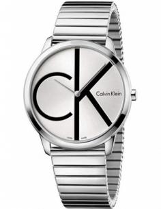 Ceas unisex Calvin Klein Minimal K3M211Z6