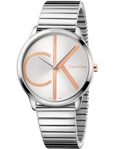 Ceas unisex Calvin Klein Minimal K3M21BZ6