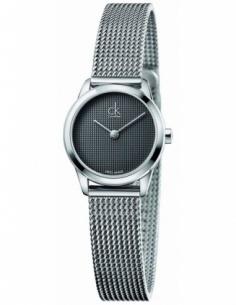 Ceas de dama Calvin Klein Minimal K3M2312X