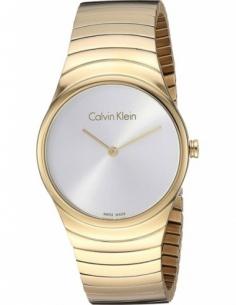Ceas de dama Calvin Klein Whirl K8A23546