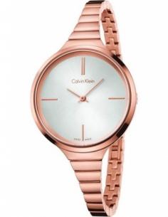 Ceas de dama Calvin Klein Lively K4U23626