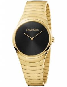 Ceas de dama Calvin Klein Whirl K8A23541