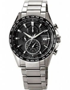 Ceas barbatesc Citizen Chrono Eco-Drive AT8154-82E