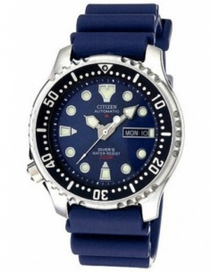 Ceas barbatesc Citizen Promaster Automatic Divers NY0040-17LE