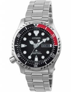 Ceas barbatesc Citizen Promaster Automatic Divers NY0085-86EE