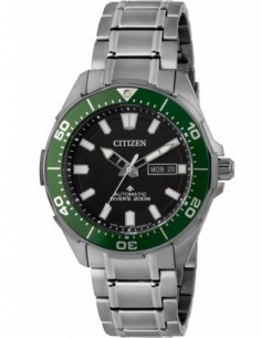 Ceas barbatesc Citizen Promaster Automatic Divers NY0071-81EE