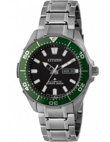Ceas barbatesc Citizen Promaster Automatic Divers NY0071-81EE
