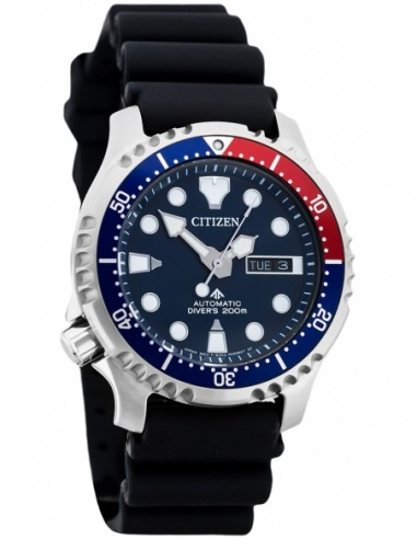 Ceas barbatesc Citizen Promaster Automatic Divers NY0086-16LE