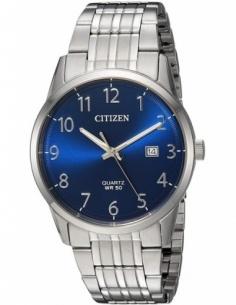Ceas barbatesc Citizen 3 Hands BI5000-52L