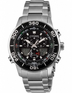 Ceas barbatesc Citizen Promaster Eco-Drive JR4060-88E