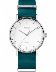Ceas de dama Timex Weekender Fairfield TW2R49000D7