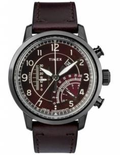 Ceas barbatesc Timex Waterbury TW2R69200D7