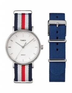 Ceas unisex Timex Weekender Fairfield TWG019000UK