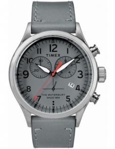 Ceas barbatesc Timex Waterbury TW2R70700D7
