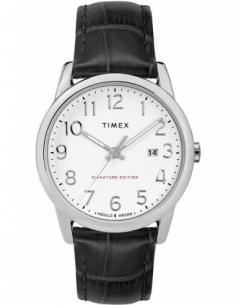 Ceas unisex Timex Easy Reader TW2R64900D7