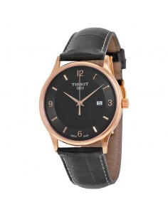 Ceas barbatesc Tissot T-Gold Rose Dream T914.410.46.057.00 T9144104605700