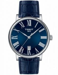 Ceas barbatesc Tissot T-Classic T122.410.16.043.00 / T1224101604300