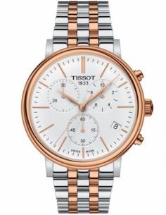 Ceas barbatesc Tissot T-Classic T122.417.22.011.00 / T1224172201100