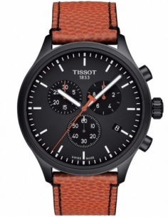Ceas barbatesc Tissot Special Collections T116.617.36.051.08 / T1166173605108