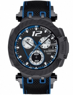 Ceas barbatesc Tissot Special Collections T115.417.37.057.03 / T1154173705703