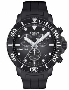 Ceas barbatesc Tissot T-Sport T120.417.37.051.02 / T1204173705102