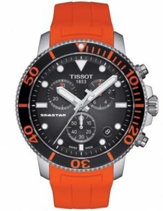 Ceas barbatesc Tissot T-Sport T120.417.17.051.01 / T1204171705101