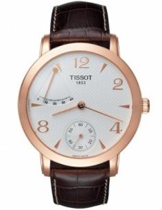 Ceas barbatesc Tissot T-Gold T71.8.461.34 / T71846134