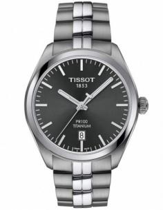 Ceas barbatesc Tissot T-Classic T101.410.44.061.00 / T1014104406100