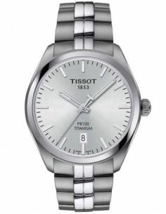 Ceas barbatesc Tissot T-Classic T101.410.44.031.00 / T1014104403100