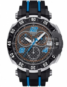 Ceas barbatesc Tissot Special Collections T092.417.27.207.01 / T0924172720701